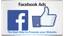 How to promote a website on Facebook